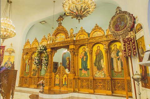welcome to our parish website st george greek orthodox church